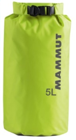 Mammut Dry Bag 5L