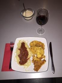 Feines Nachtessen Chefkoch Stefan