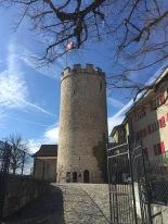 Regensberg Burgturm