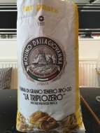 Italienisches Mehl