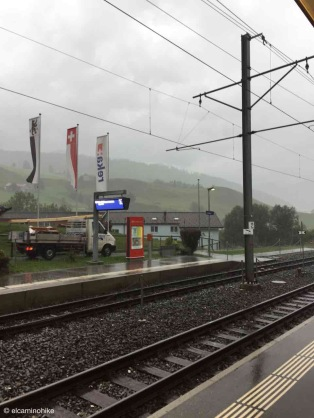 Urnäsch / Appenzell Outer Rhodes / Switzerland
