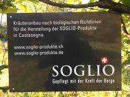Castasegna / Graubünden / Switzerland