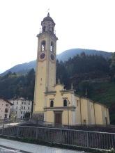 Piuro / Lombardy / Italy