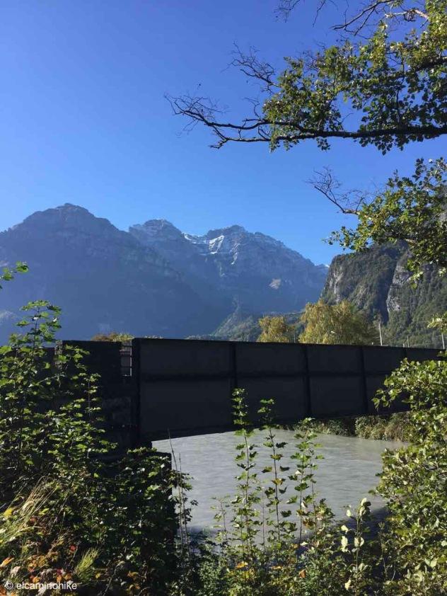 Netstal / Glarus / Switzerland