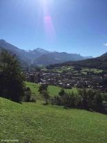 Ennenda / Glarus / Switzerland