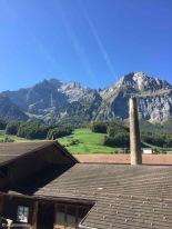 Mitlödi / Glarus / Switzerland