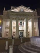 Trieste / Friuli-Venezia Giulia / Italy - 3/29/19