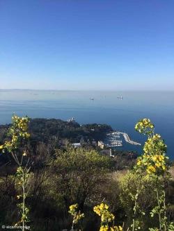 Trieste / Friuli-Venezia Giulia / Italy - 3/31/19