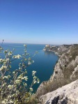 Duino-Aurisina / Devin-Nabrežina / Friuli-Venezia Giulia / Italy - 3/31/19