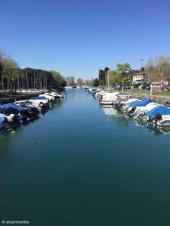 Friuli-Venezia Giulia / Golfo di Trieste / Italy - 3/31/19
