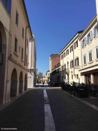 Monfalcone / Friuli-Venezia Giulia / Italy - 3/31/19
