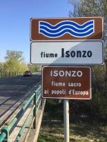 San Canzian D'isonzo / Friuli-Venezia Giulia / Italy - 4/1/19