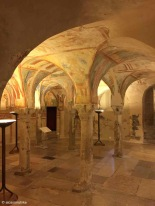 Aquileia / Friuli-Venezia Giulia / Italy - 4/1/19