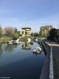 Cervignano del Friuli / Friuli-Venezia Giulia / Italy - 4/2/19