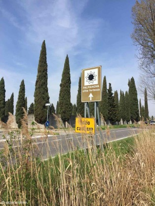 Muscoli / Friuli-Venezia Giulia / Italy - 4/2/19