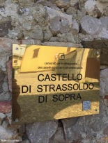 Strassoldo / Friuli-Venezia Giulia / Italy - 4/2/19