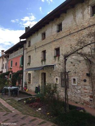 Porpetto / Friuli-Venezia Giulia / Italy - 4/3/19