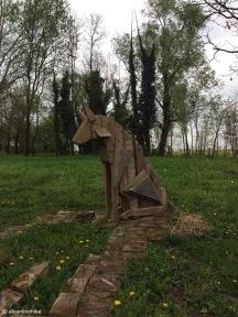 Muzzana Del Turgnano / Friuli-Venezia Giulia / Italy - 4/4/19
