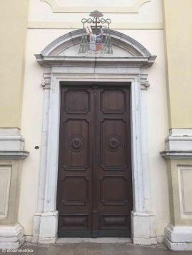 Latisana / Friuli-Venezia Giulia / Italy - 4/5/19