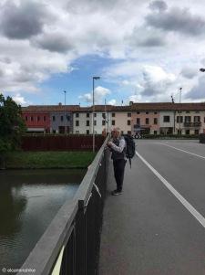 Concordia Sagittaria / Veneto / Fiume Loncon / Italy - 4/6/19