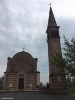 Oderzo / Veneto / Italy - 4/9/19