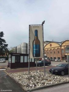 Ponte di Piave / Veneto / Italy - 4/9/19