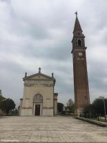 Salgareda / Veneto / Italy - 4/9/19