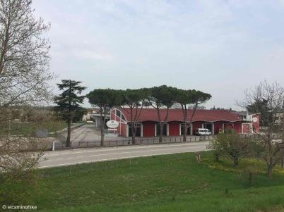 Sabbionera-Pinesso / Veneto / Italy - 4/9/19
