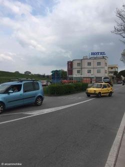 Musile di Piave / Veneto / Italy - 4/9/19