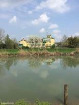 Quarto d'Altino / Veneto / Fiume Dese / Italy - 4/10/19