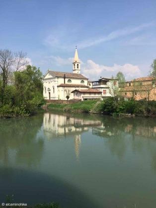 Quarto d'Altino / Veneto / Fiume Sile / Italy - 4/10/19