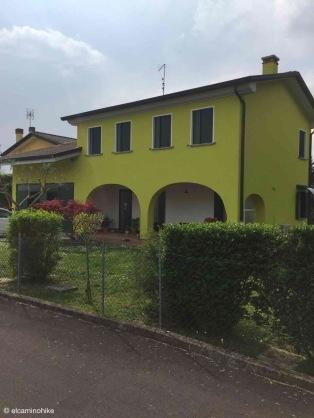 Casale sul Sile / Veneto / Italy - 4/10/19