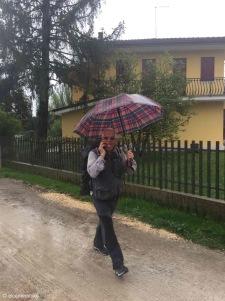 Casier / Veneto / Italy - 4/11/19