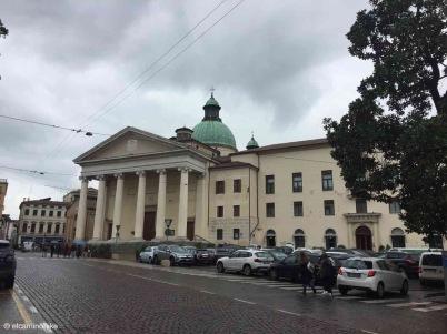 Treviso / Veneto / Italy - 4/11/19