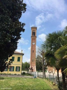 Badoere / Veneto / Italy - 4/12/19