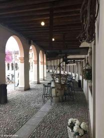 Badoere / Veneto / Italy - 4/13/19