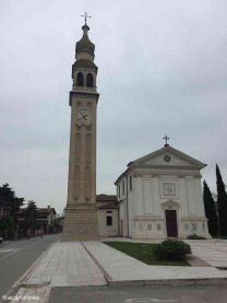 San Marco / Veneto / Italy - 4/13/19