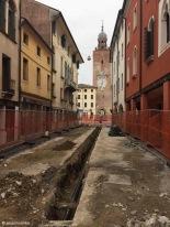 Castelfranco Veneto / Veneto / Italy - 4/13/19