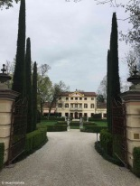 Castello di Godego / Veneto / Italy - 4/13/19
