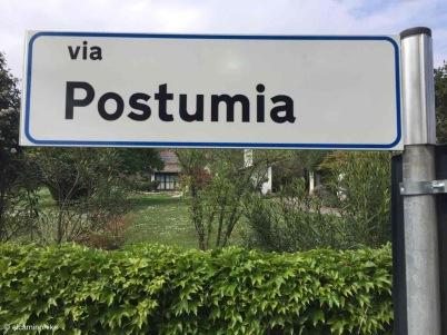 Motte / Veneto / Italy - 4/13/19