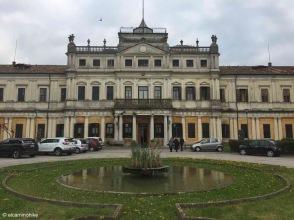 Galliera Veneta / Veneto / Italy - 4/13/19