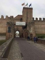 Cittadella / Veneto / Italy - 4/14/19