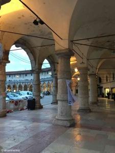 Piazzola sul Brenta / Veneto / Italy - 4/14/19