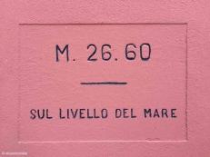 Campodoro / Veneto / Italy - 4/15/19