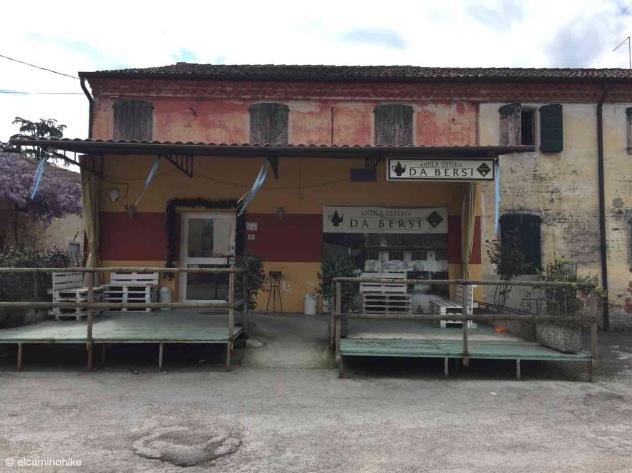 Grantortino / Veneto / Italy - 4/15/19