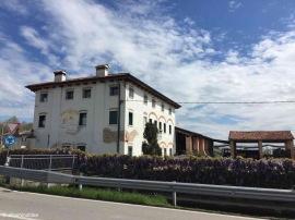 Monte Grappa / Veneto / Italy - 4/15/19