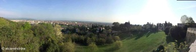 Vicenza / Veneto / Italy - 4/16/19