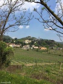 Brendola / Veneto / Italy - 4/16/19