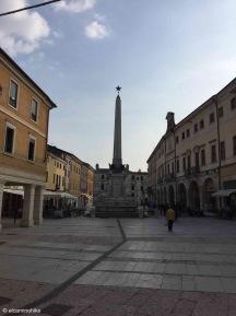 Lonigo / Veneto / Italy - 4/16/19