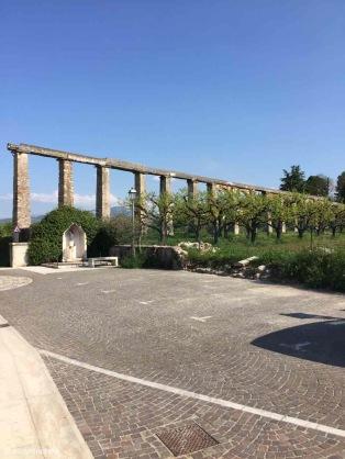 Pescantina / Veneto / Italy - 4/19/19